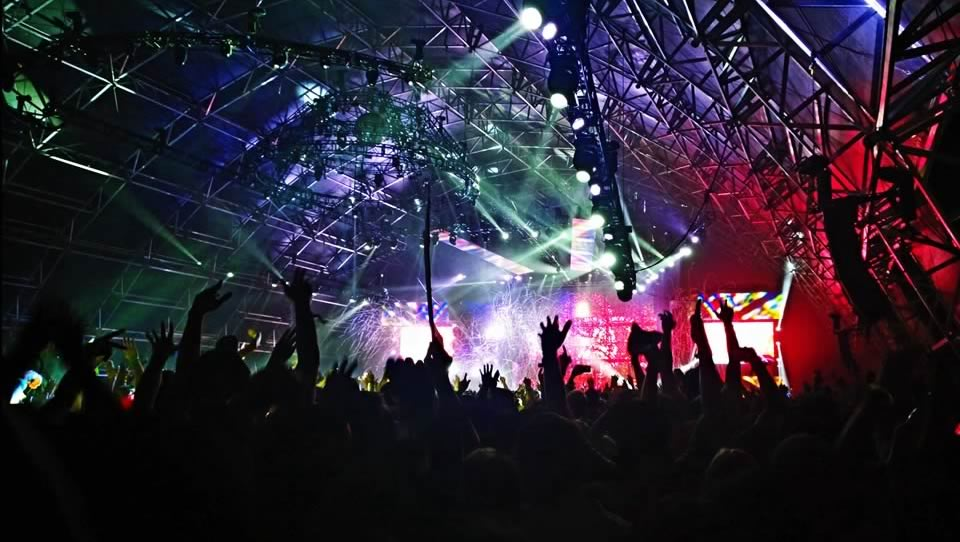 Corporate Events and Festivals - FTC Productions
